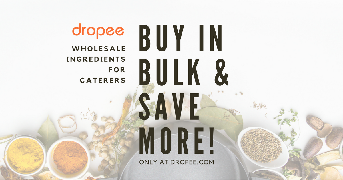 Dropee: Buy in Bulk at Wholesale Prices | Online B2B Marketplace