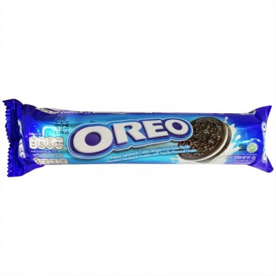 OREO REGULAR 24X137GM (24 Units Per Carton)