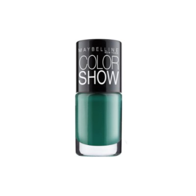 Maybelline Color Show Nails 301 Tenacious Teal