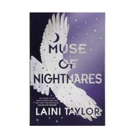 Muse of Nightmares ISBN: 9780316526401