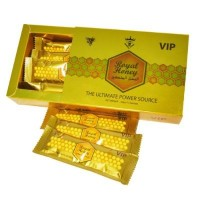 Kingdom Honey VIP (Royal Honey) 12*20 gram (300g Per Unit)