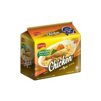 5-PACK CINTAN CHICKEN 75G per Packet (6 Units Per Carton)
