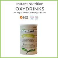 Oxydrinks 600g (6 Units Per Carton)
