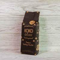THE ORIGINAL COCOA TRADERS Koko Deluxe 40% 1KG