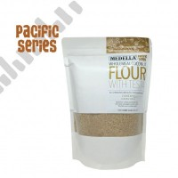 Pacific Series: Wholemeal Coconut Flour (with testa) (500g)