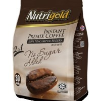 2in1 Premix Coffee No Added Sugar 30s (Unit) (450g Per Unit)
