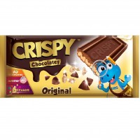 CRISPYKRIS 130G BAR (12 Units Per Outer)