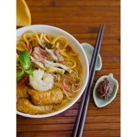 Nyonya Curry Noodle Paste (10 Units Per Carton)