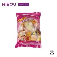 Nibou (NBI) DADIH Soya Fruits Pudding Assorted (16gm x 20's x 24)