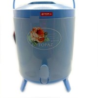 Sahara Drink Jar (Blue) 8L