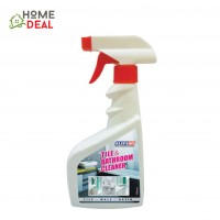 KLEENSO Tile & Bathroom Spray Cleaner 500ml (12 Units Per Carton)