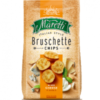 Maretti Bruschette Mediterranean Vegetables 70G