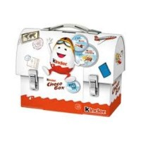 KINDER Chocolate Valgetta 144g (12 Units Per Outer)
