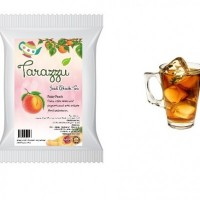 TARAZZU Iced Fuzzy Peach Tea Powder