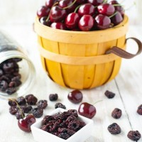 Dried Cherries (Whole Dried) - Wholesale 5kg