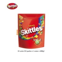 Skittles Fruits Pouch 468g
