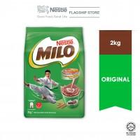 NESTLE MILO ACTIV-GO POWDER Soft Pack 2kg x 6 packs
