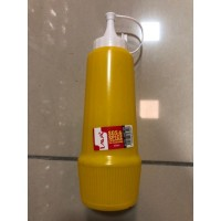 Sauce Bottle - Yellow