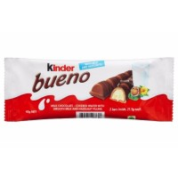 KINDER BUENO T2 (30 Units Per Outer)