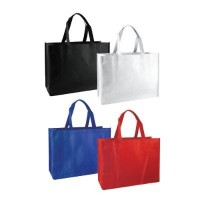 Bag2u Non-Woven Bag (Royal Blue) NWB43351 (4 Grams Per Unit)