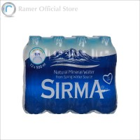 SIRMA Spring Water [0.5L x 12 Bottles] (Ready Stock)