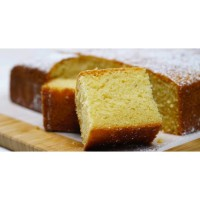 Sliced Cake Butter 50g (100 Units Per Carton)