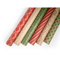 Queen Wrapping Paper 100 Sheets (12 Units Per Outer)