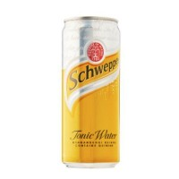 Schweppes Tonic Water 330ml x 12 Cans