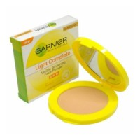 Garnier Light Face Powder Natural (12 Units Per Outer)