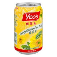 YEO'S  Chrysanthemum Tea [can] 300ml