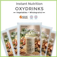 Oxydrinks 25g easy pack