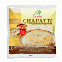 Roti Chapatti (10pcs - 400g) (24 Units Per Carton)