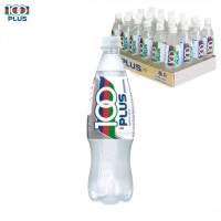 100 Plus Regular 500ml (24 Units x 500 ML)