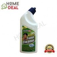 KLEENSO Bleach Toiler Cleaner 600ml (24 Units Per Carton)