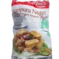 Likes Chicken Nugget Tempura 1KG  Likes  1KG  Likes Ayam Nuget Tempura 1KG