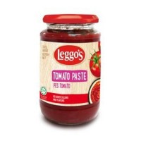 LEGGO'S Tomato Paste 350gm Bottle (6 Units Per Carton)