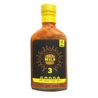 EATSLIM Chacha sauce MILD (170 g Per Unit)