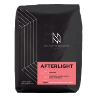AFTERLIGHT- 100% Arabica Coffee Bean (6 Units Per Carton)