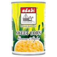 ADABI Cream Styles Sweet Corn 425g